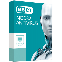 ANTIVIRUS - ESET NOD32