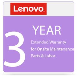 Extension de garantie Lenovo